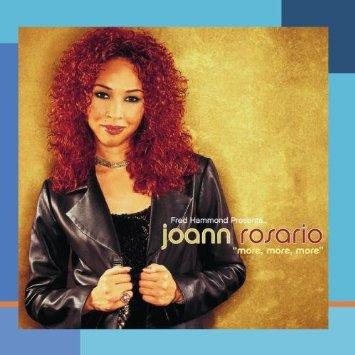 Joann Rosario More