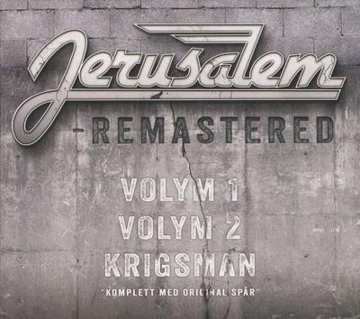 Jerusalem Remastered