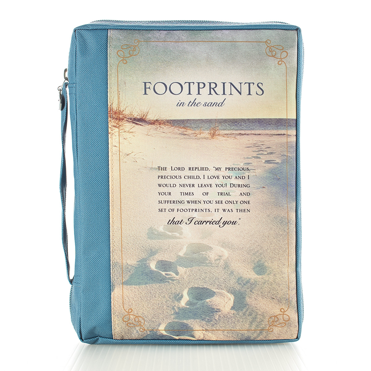 Footprints_canvas_bible_cover