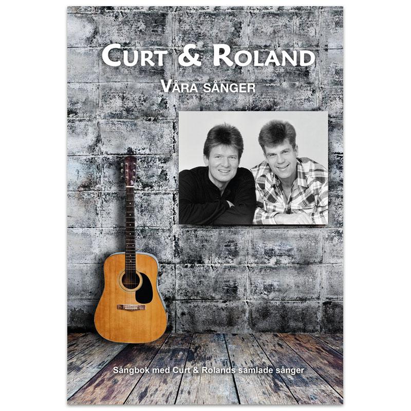 Curt&Roland_sångbok